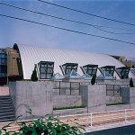 所沢市保健センター