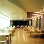 三ノ輪総合福祉センター2階レストラン