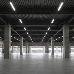 オリックス草加ロジスティクセンター倉庫