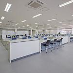 関東いすゞ自動車株式会社高崎支店事務所