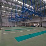 関東いすゞ自動車株式会社高崎支店大型車両整備第二工場