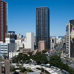 シティタワー浜松01