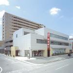 静岡銀行島田支店メイン